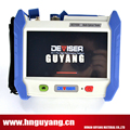Diviser AE3100A SM OTDR 1310/1550nm, soporte VFL, medidor de potencia, fuente de luz, paso de fibra