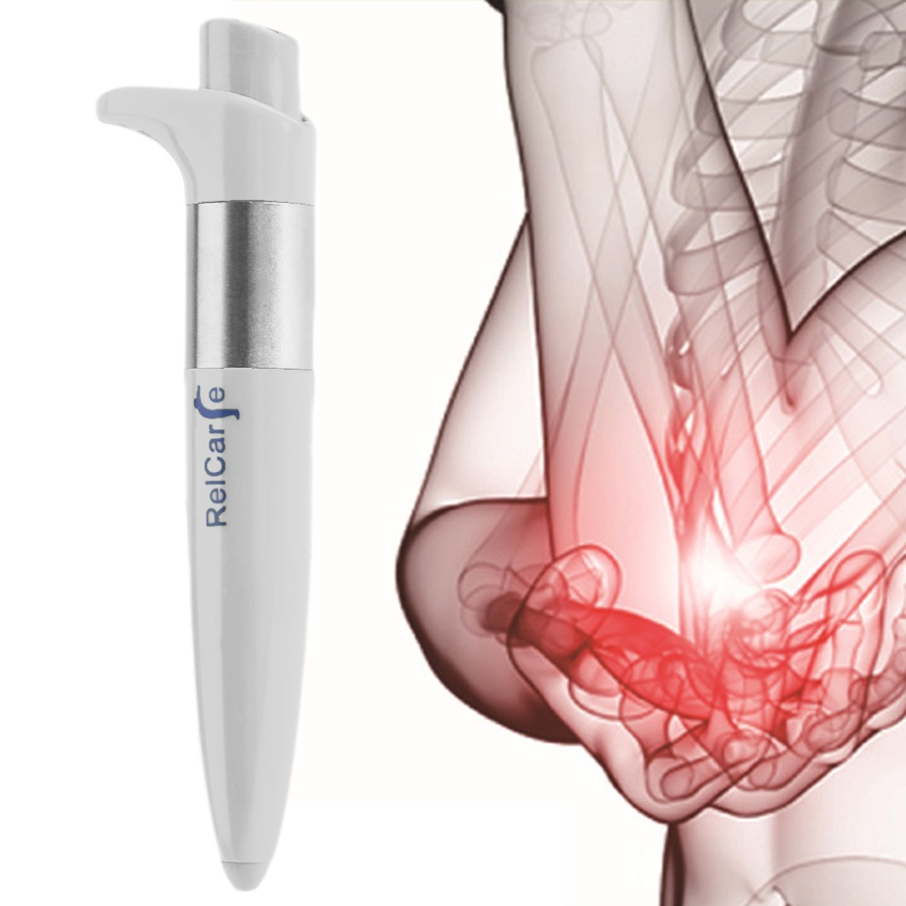Portable Size Handhled Electronic Pulse Analgesia Pen Body Pain Relief Acupuncture Point Massage Pen Parent Gift DropshippingPortable Size Handhled Electronic Pulse Analgesia Pen Body Pain Relief Acupuncture Point Massage Pen Parent Gift Dropshipping