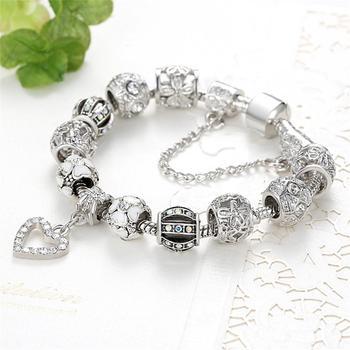 Bracelet Femme Charms