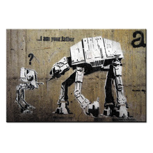 Wholesale Modern Printed Movie doodle poster Painting Picture Art for Living Room No Frame or Frame/Abstract-105
