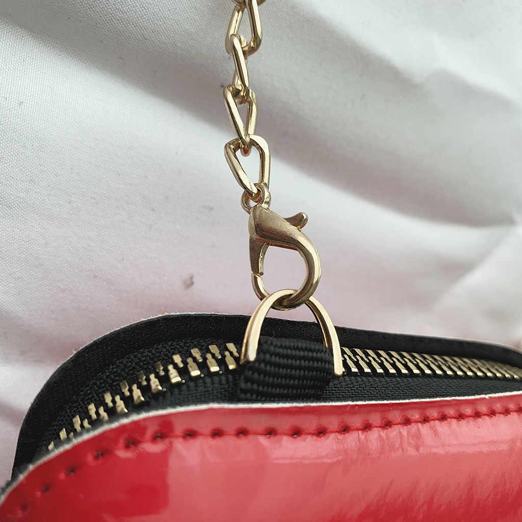 Vrouw Zak Keten Veelzijdige Messenger Schouder Mode fanny pack voor vrouwen bolso de cintura mujer 2019 sac ceinture femme