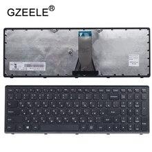 GZEELE Russian Keyboard for Lenovo for IdeaPad G500C G500S G500H S500 S500C G505s G510S S510p Z510 RU BLACK FRAME