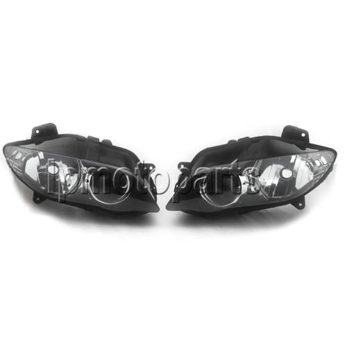 Headlight For Yamaha YZFR1 2004 2005 2006 YZF R1 04 05 06 Motorcycle Front Head Light Headlamp Assembly