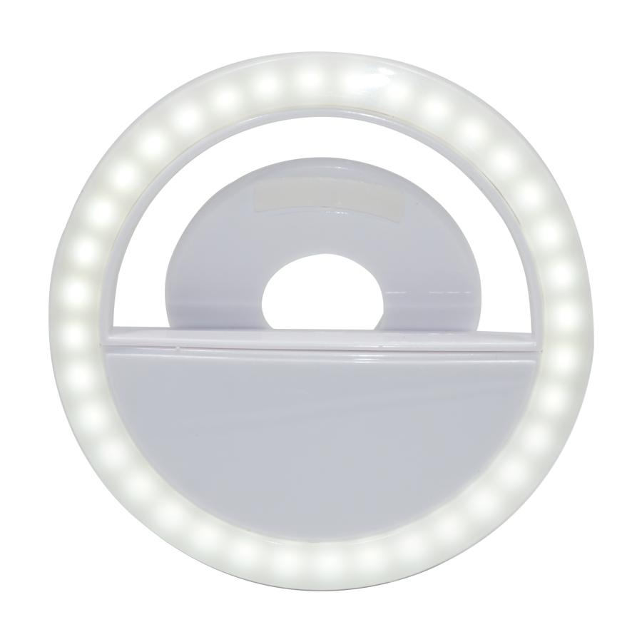 Macro Ring Lights Flash For Phone And Camera With Battery Taking For Self Stick Flash Ring Light 7