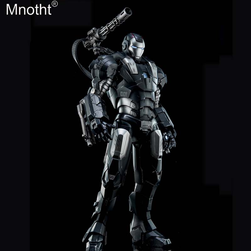 Mnotht 1/9 DFS064 Alloy Movable Fighter MK1 Die-casting Iron Model Toys Accessory 12inch Soldier Action Figure Collection b schlink b die gordische schleife isbn 9783257216684