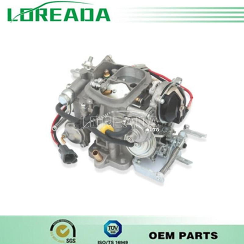 CARBURETOR ASSY 21100-35481 2110035481  FITS  for TOYOTA 22R  Engine brand new carburetor assy 21100 11190 11212 for toyota 2e auto parts engine high quality warranty 30000 miles