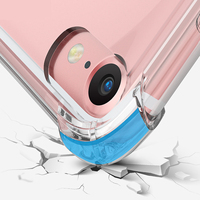 360 Full Protection Top Case For NOKIA 9 6 5 3 Clear Cover Back Soft