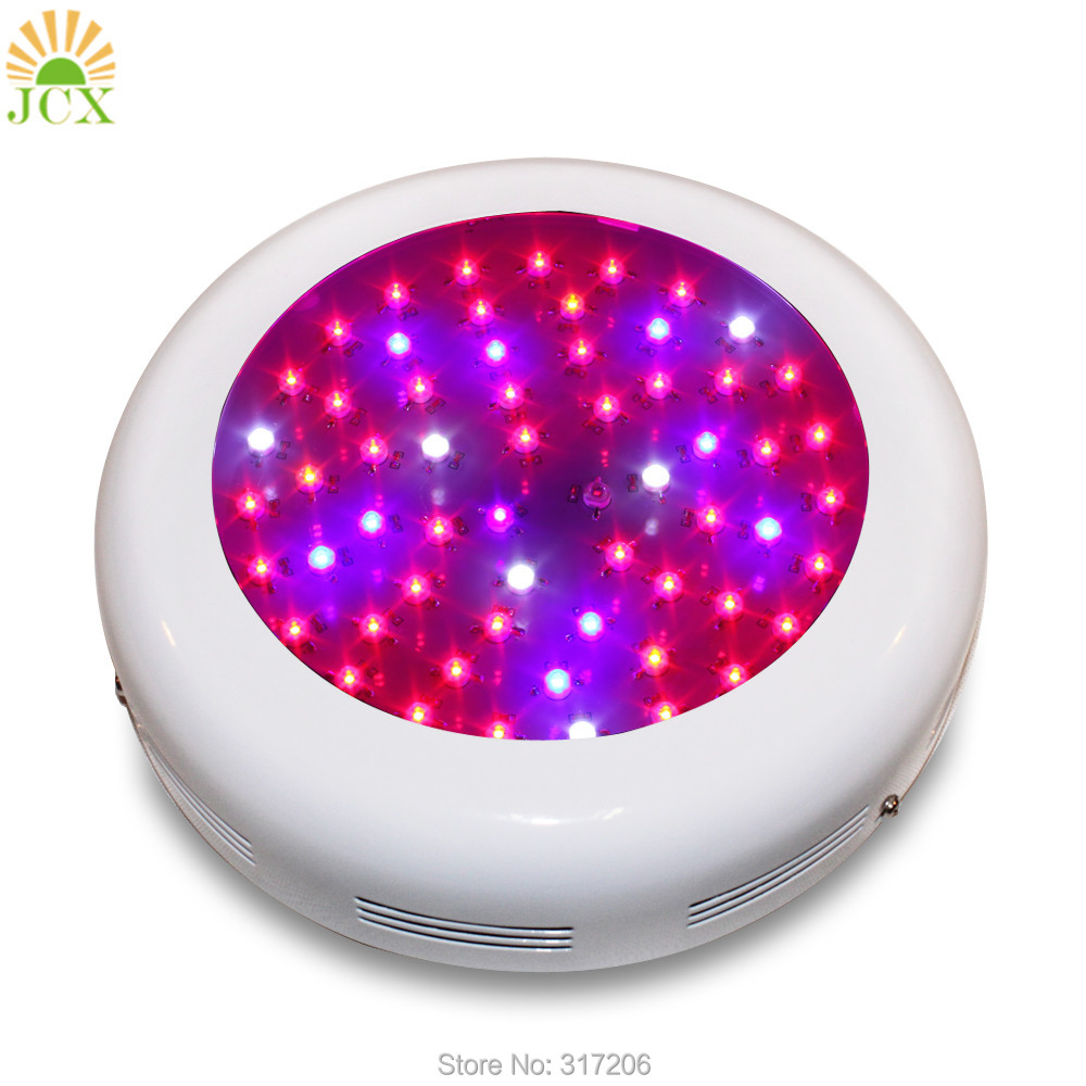 Full spectrum 180W  Led plant Grow Light  hydroponics led lamp for flowers Red Blue IR UV Orange LED Chip 300w grow led light ufo full spectrum 277leds smd5730 plant grow lamp for hydroponics system aquarium grow tent flowering