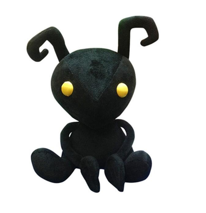 28cm New style Kingdom Hearts cute large ant plush doll toy doll