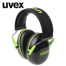 Uvex k1 방음 귀마개 소음 감소 귀마개 28db snr 산업용 작업을위한 조절 가능한 헤드 밴드 수면 여행 방음