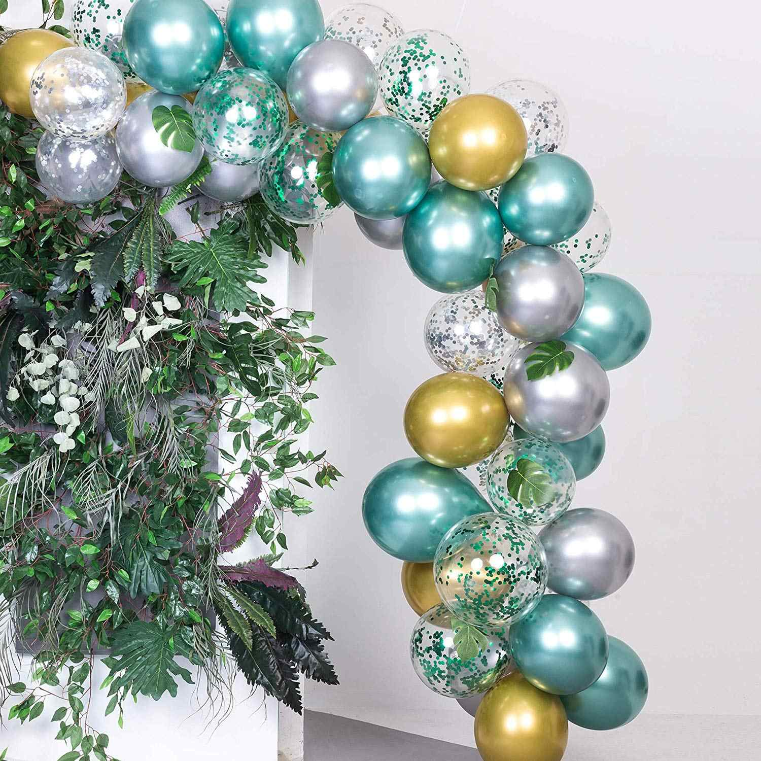 Love Balloon Banner Champagne Celebration Party Chirstmas Balloon Kids Toy Gifts