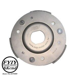 Image 5 - Sprzęgła motocyklowe dla AEROX 155 NVX 155 NMAX 155 akcesoria motocyklowe sprzęgło silnika