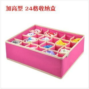 free shipping Whole Sale & Retail Storage Box for socks