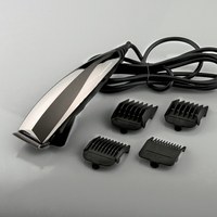 Free Shipping Adults And Children Electric Hair Clipper Professional Hair Trimmers Haircut Low Noise Hair Trimmer