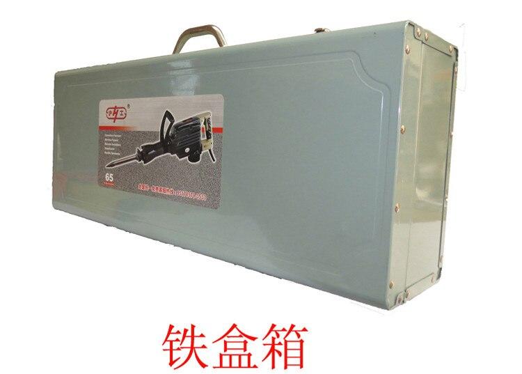 MODEL 65 1800 W 65 mm Super Large Power professionele sloophamer - Elektrisch gereedschap - Foto 2