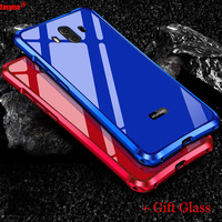 Toraise For Huawei Mate 10 Case High Quality Metal Aluminum Back Cover Case For Huawei Mate