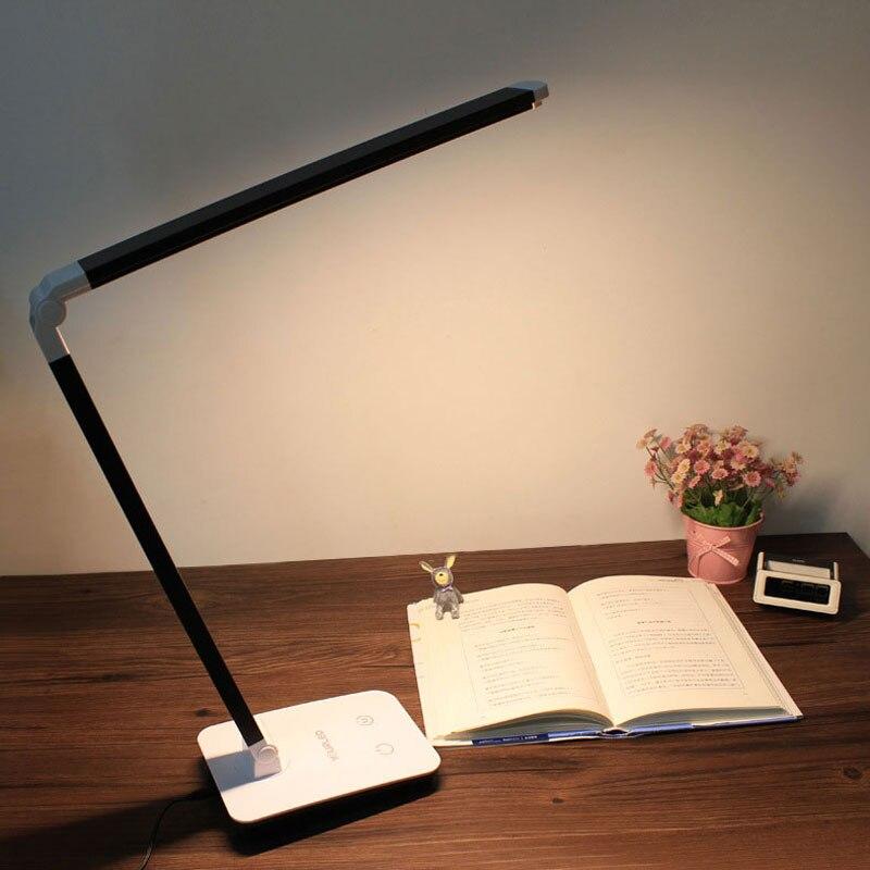 Lâmpadas de Mesa lampe lampara de candeeiro de Interruptor : Interruptor Liga / Desliga