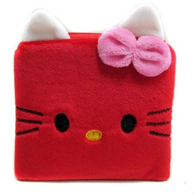 carteira bolsa da senhora bolsas Tipo de Estampa : dos Desenhos Animados