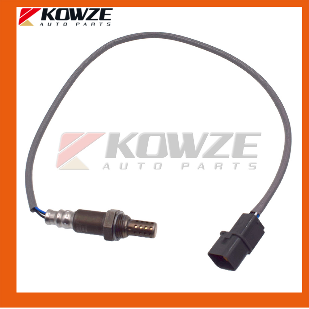 Front Right Engine Control Oxygen Sensor for Mitsubishi Outlander CU5W 4G69  2001-2008 MN153036