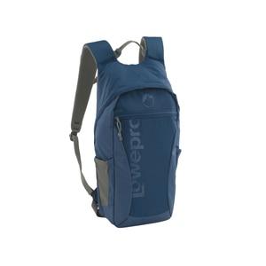 Image 4 - Bolsa de ombro lowepro para câmera, frete rápido, capa com hatchback, 22l aw 16l, antirroubo