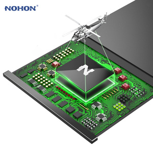 Image 3 - NOHON Tablet Battery For Apple iPad Mini 4 Mini4 A1538 A1546 A1550 Replacement Battery 5124mAh High Capacity Bateria Free Tools