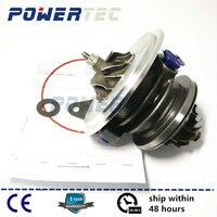 Garrett turbo charger for Audi 80 1.9 TD AAZ 55 KW / 75 HP 1993 1995 GT1544S CHRA Cartridge turbine 454065 0002 028145701R