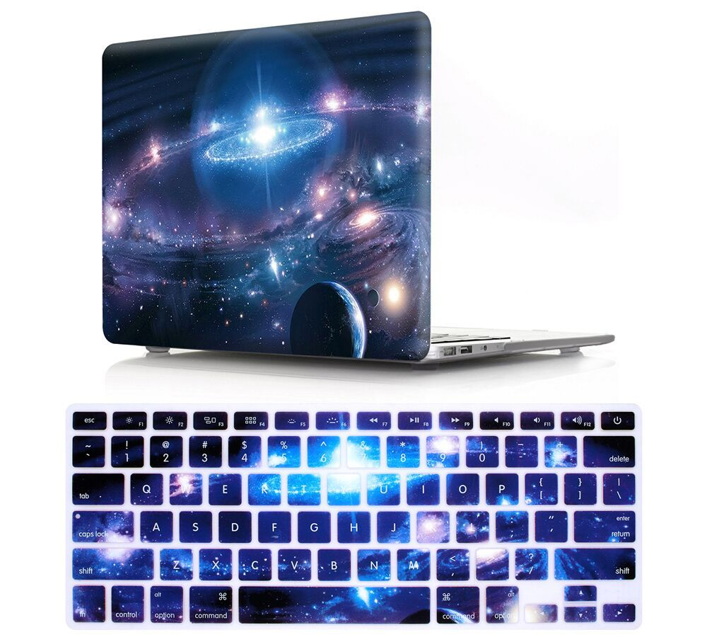 HD Pattern Hard Case for MacBook 62