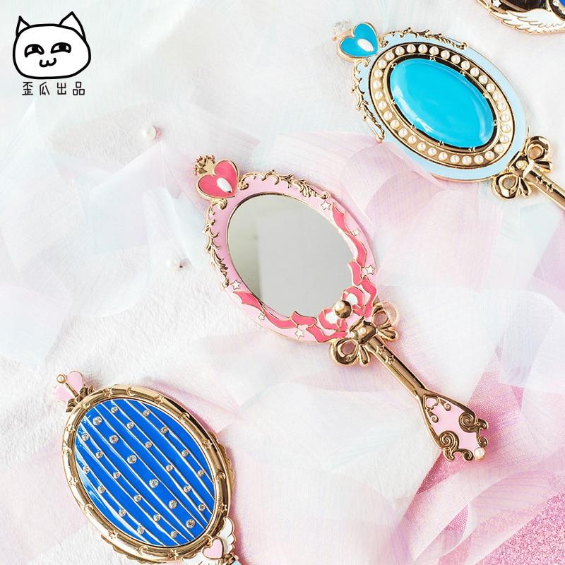 Card Captor Sakura font b Sailor b font font b Moon b font bilibili mirror Magic