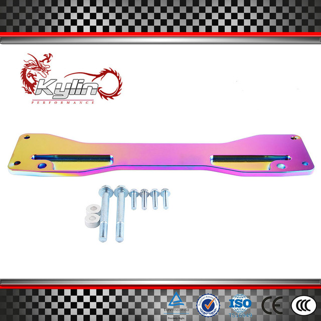kylin Neo Chrome ASR REAR SUBFRAME BRACE 2002 2003 2004 2005 2006 FOR ACURA RSX DC5