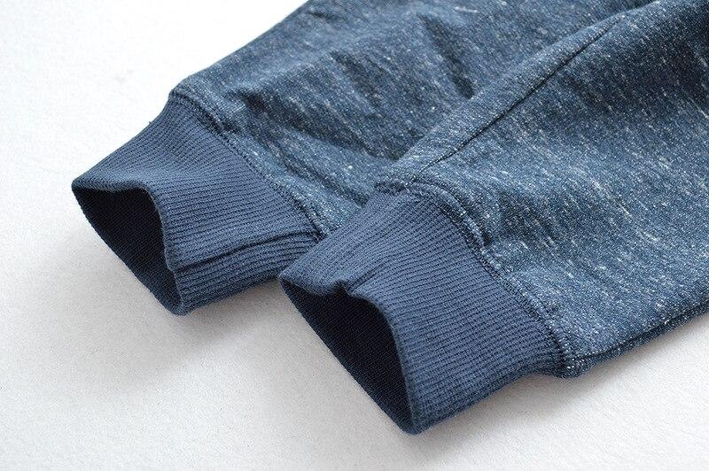 SAILEROAD Soild Boy Long Pants for Kids Sweaterpants Autumn Children Sport Trousers Cotton Girls Pockets for Child Clothes 5