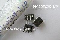50pcs/lot PIC12F629 PIC12F629 I/P DIP8 PIC12F629 I/SN SOP8