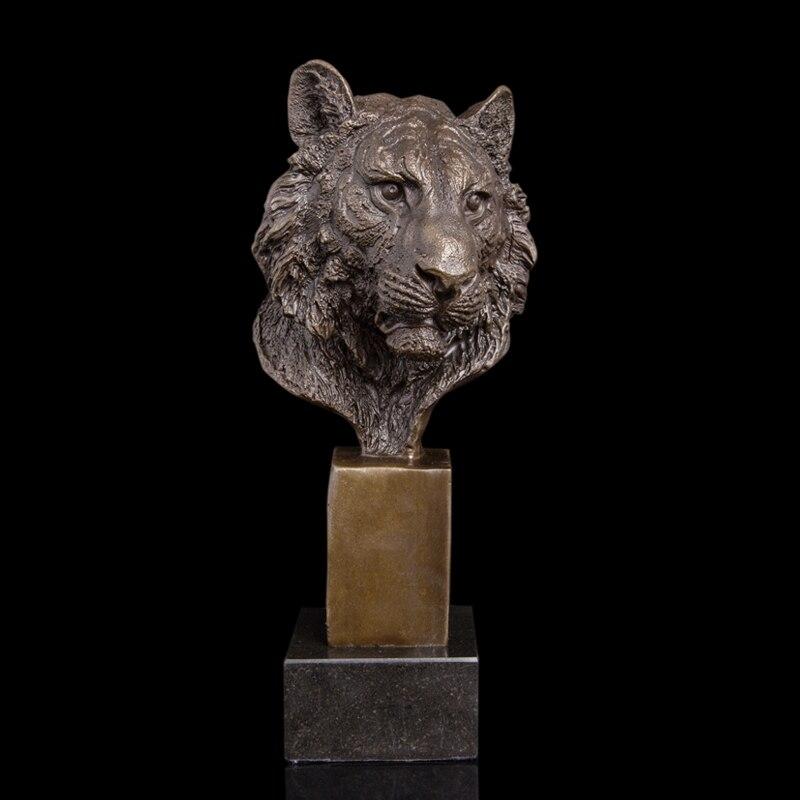 ATLIE BRONZES Skulptura Moderne Skulpturë me cilësi të lartë - Dekor në shtëpi - Foto 1
