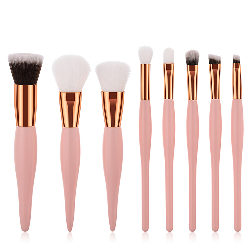 Professional Makeup Brush Set Eye Shadow Brushes Face High Gloss Brush Cosmetic Foundation Tool Soft Beauty makeup Brush professional 10pcs set crystal red color makeup brush beauty makeup brush foundation brush eye brush
