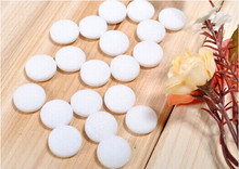 8000pcs/lot Wardrobe Pest Control Mothballs Moth repellent Prevent mildew moistureproof fragrant  balls
