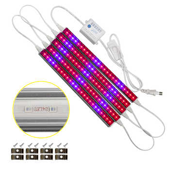 Fitolampy Growing Plant Lamps LED Grow Light 5730 Full Spectrum Plant Lighting For Plants Flower Seedling hydropocis Cultivation