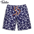 Taddlee Brand Men Beach Board Shorts Quick Dry Bermudas Mens Casual Cargos Swimwear Swimsuits Man Boxers Trunks Active Bottoms