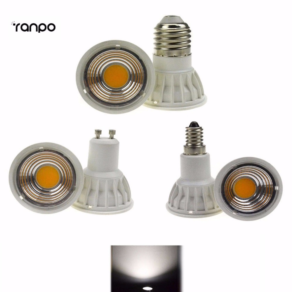 super bright 15w dimmable led cob spotlight e14 ses e27 es gu10 bulb lamp light ac 220v replace. Black Bedroom Furniture Sets. Home Design Ideas