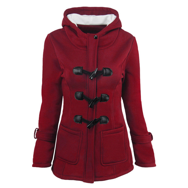 winter Jacket lovely colour