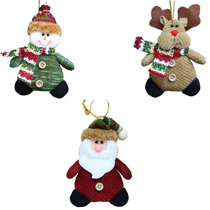 Ornaments fabric picture more detailed picture about for Christmas decoration stuff