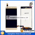 Factory Price Mobile Phone LCD Replacement Screen LCD Display For Huawei P8 Lite Free Shipping