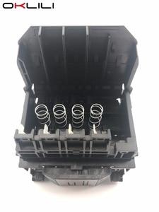 Image 2 - 1X CB863 80002A 932 933 932XL 933XL Printhead Printer Print head for HP Officejet 6060 6060e 6100 6100e 6600 6700 7110 7600 7610