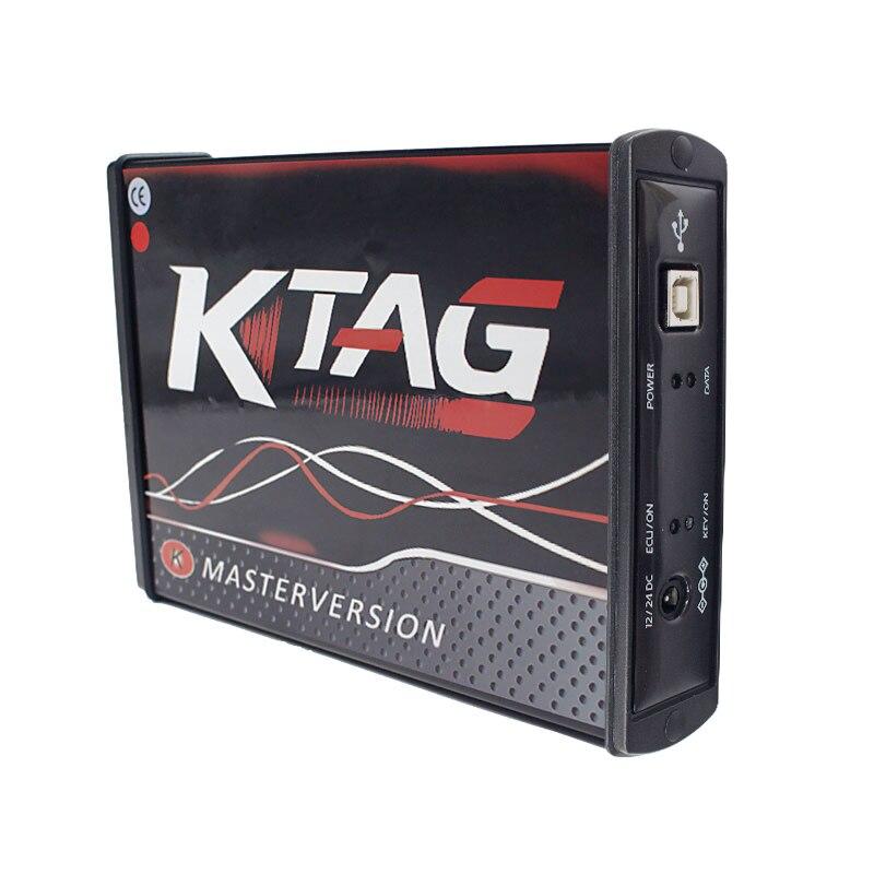 HTB1H DwXtfvK1RjSspfq6zzXFXar V2.47 Online EU Red KESS V2 5.017 Full Master OBD2 Manager Tuning KESS V5.017 4 LED KTAG V7.020 BDM Frame K-TAG 7.020 ECU Chip