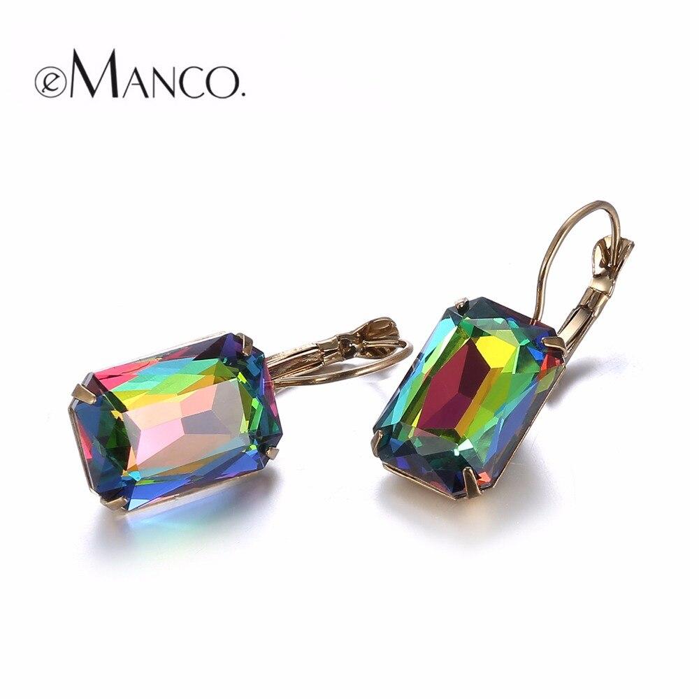 Dangle Earrings  Dangle Earrings: 2016 New Arrival Fashion Vintage Feather Long Drop Earrings For Women Beautiful Earrings Birthday Gift