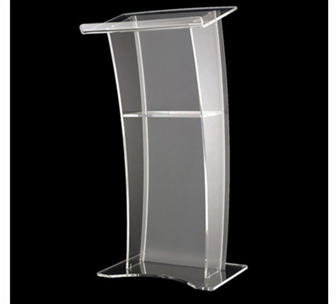 Church Podiums Free Shipping Clear Transparent Church Lectern Church Podium Church Pulpit Church Acrylic Podium