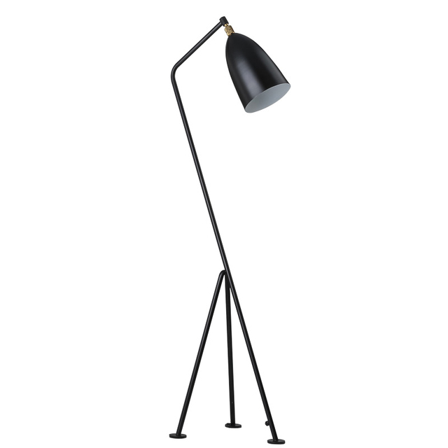 w retro h vintage pamono at by lamp gispen sale lamps for floor