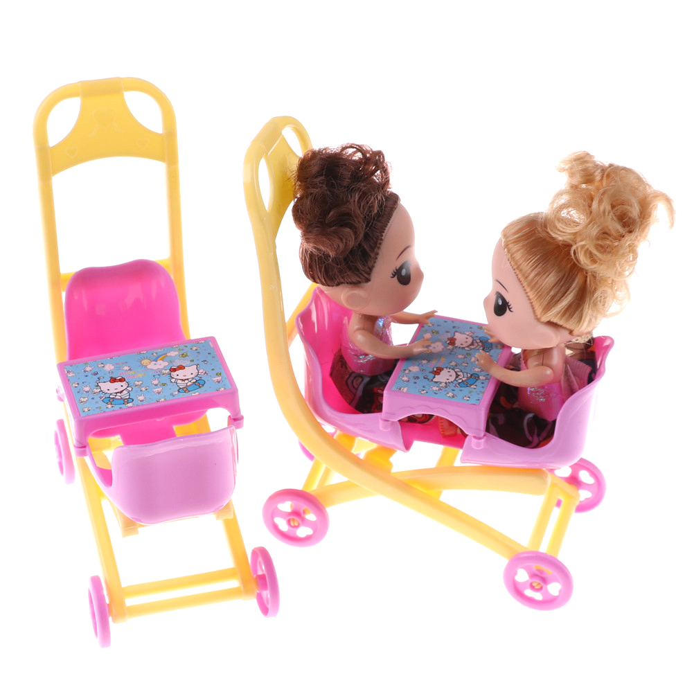 An interesting toy for a child - a gurney nursery