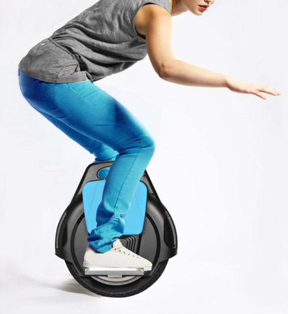 One Wheel Skateboard Scooter Smart Balance Hoverboard E Self Electric Kick