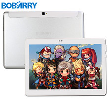 BOBARRY T117 3G Android Tablets PC Tab Pad 10 Inch IPS Screen MTK Quad Core 2GB RAM 32GB ROM Dual SIM Card WIFI GPS 10″ Phablet