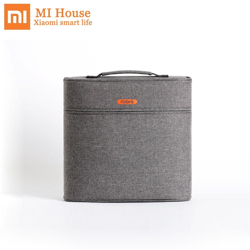 xiaomi roidmi accessory storage bag for roidmi handheld wireless vacuum cleaner f8 accessories. Black Bedroom Furniture Sets. Home Design Ideas