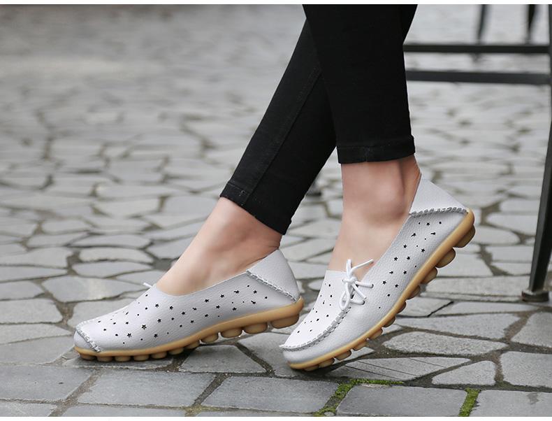 AH915 (24) Women's Loafers